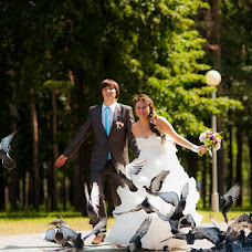 Wedding photographer Artem Kozhevnikov (Kozevnikov). Photo of 12.03.2013