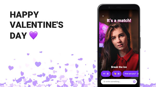 Hily Dating App: Chat, Match & Date Local Singles 3.0.0.3 screenshots 1