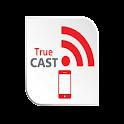 TrueCast icon