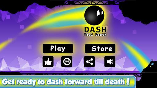 Dash till Death