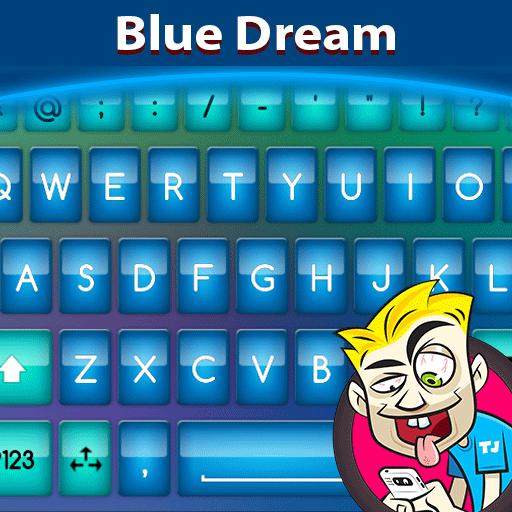 一.我. 键入蓝梦א 個人化 App LOGO-硬是要APP