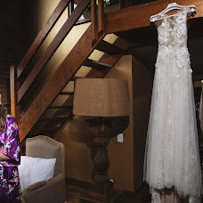 Fotografo di matrimoni Marcela Velandia (MarcelaV). Foto del 26.03.2019