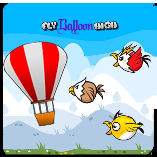 气球大冒险