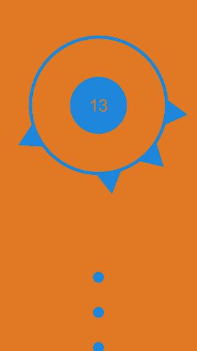 Pyramid circle screenshot 1