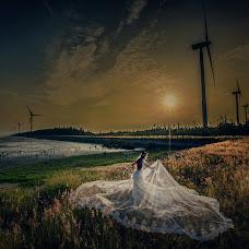 婚礼摄影师Richard Chen(yinghuachen)。20.11.2015的照片
