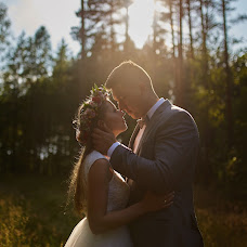 Wedding photographer Jacek Jagaczewski (jagaczewski). Photo of 16.08.2017