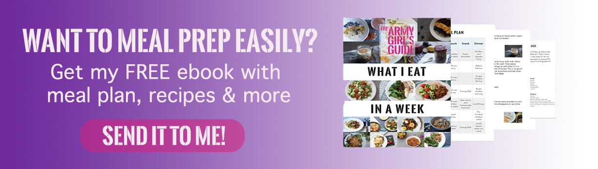 Get your Meal Planner Ebook here