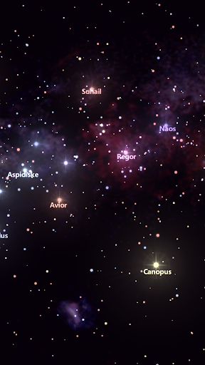 Star Tracker - Mobile Sky Map  screenshots 4