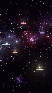 Star Tracker - Mobile Sky Map - náhled