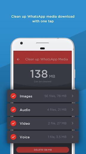 SanDisk Memory Zone 4.1.13 screenshots 2