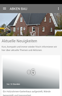 Abken-Bau- screenshot thumbnail