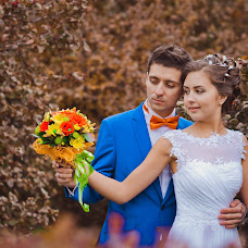 Wedding photographer Anastasiya Sokolovskaya (AnastasiyaTai). Photo of 02.02.2016