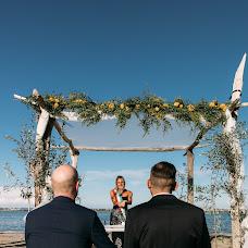 Wedding photographer Giorgio Grande (giorgiogrande). Photo of 19.07.2018