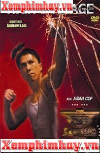 Phim Võ Thuật Hay || Đặc Cảnh Á Châu || Asian Cop High Voltage [HD 1080p - Lồng Tiếng] -  ()