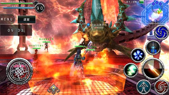 ONLINE RPG AVABEL [Action]- screenshot thumbnail