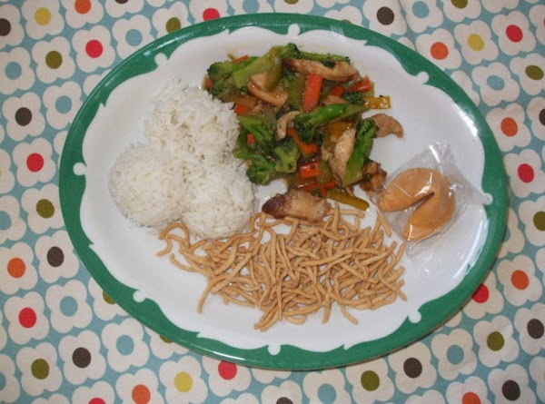 Chicken Chow Mein Recipe