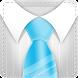 ネクタイを結ぶ - セクシーになる方法