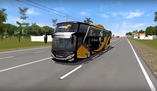 Livery Bus Simulator : Indonesia 2.0.0.0 screenshots 3