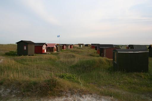 Sightseeing Aså havn 2005