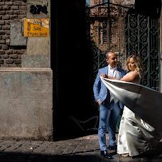 Fotógrafo de bodas Nilso Tabare (Tabare). Foto del 11.09.2018