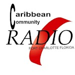 CARIBBEAN COMMUNITY RADIO Icon
