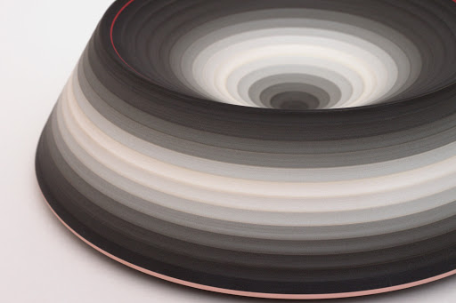 Jin Eui Kim Ceramic Form 011