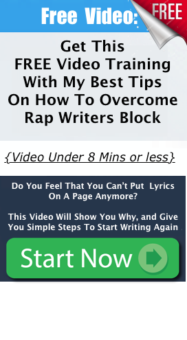 How to write a rap song like eminem wiki