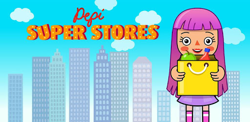 Pepi Super Stores app (apk) free download for Android/PC/Windows screenshot