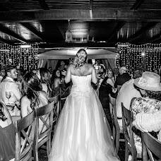 Wedding photographer Jose Bringas (Bringas). Photo of 24.07.2018