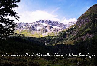 Photo: Aktuelles - Nachrichten - Post - Information - Sonstiges  http://www.surfmusik.de/radio/alpenmelodie-dsl,10286.html http://www.br.de/fernsehen/bayerisches-fernsehen/sendungen/abendschau/phantombildzeichner-polizei-zimmermann100.html