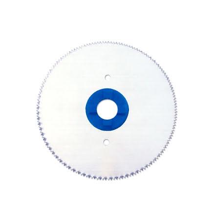 Sågblad titan för syntetiskt gips 65mm till gipssåg