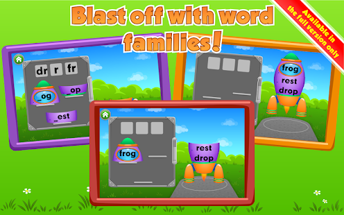 Kids Learn to Read (Lite)- screenshot thumbnail