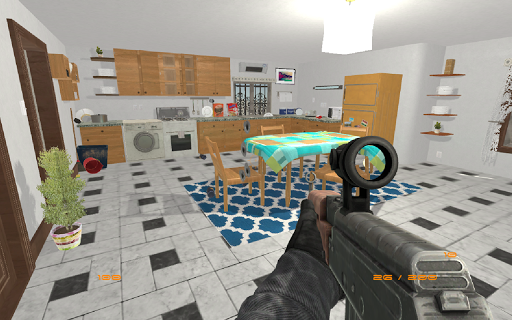 Destroy the House-Smash Home Interiors screenshots 13
