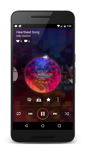 Shary Music Player v3.8.7.2