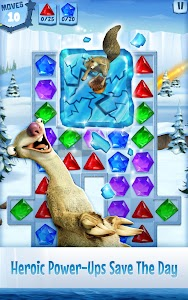Ice Age: Arctic Blast v1.5.796 Mod Lives + Boosters