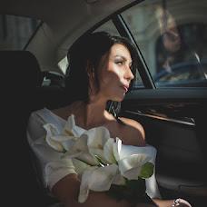 Wedding photographer Andrey Melekhin (Andreu). Photo of 28.09.2018