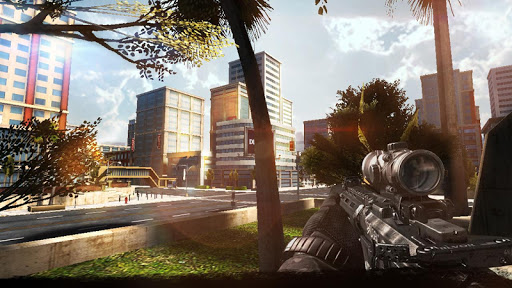 King Of Shooter : Sniper Shot Killer 3D - FPS 1.1.4 screenshots 1
