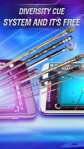 Pool 3D Billiard Pro ZingPlay  screenshots 2