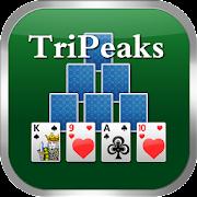 TriPeaks solitaire 1.6 Icon