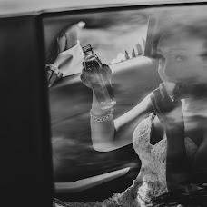 Wedding photographer Diego Vargas (diegovargasfoto). Photo of 24.06.2017
