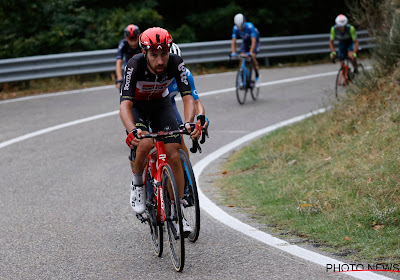 """Thomas De Gendt won al eens op de Stelvio in 2012: """"Misschien wel mijn mooiste overwinning uit mijn carrière"""""""