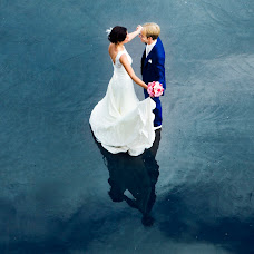 Wedding photographer Irene Van kessel (ievankessel). Photo of 14.02.2018