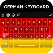 German Keyboard Android APK Download Free By Abbott Cullen