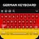 German Keyboard para PC Windows