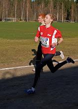 Photo: Jaakko Laakso pm-kultaa M19-sarjassa