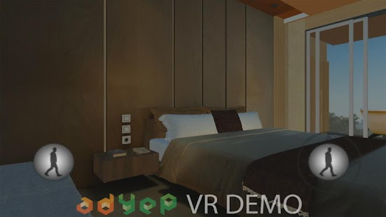 Real Estate VR Demo- screenshot thumbnail
