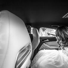 Wedding photographer Marios Kourouniotis (marioskourounio). Photo of 04.06.2018