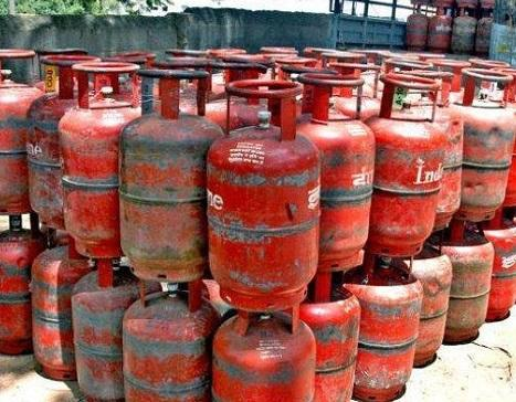 Missed call facility for LPG consumers | The Indian Awaaz