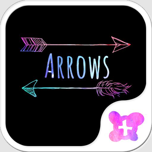 ARROWS 壁紙きせかえ 個人化 App LOGO-硬是要APP