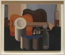 Photo: LE CORBUSIER (Charles-Edouard Jeanneret) - Still life